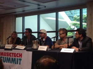Internet of Things Panel