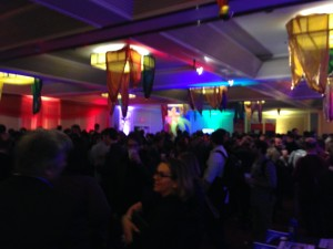 SF Music Tech Party