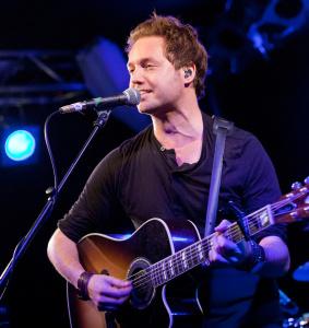 Nick Howard Performs In Berlin